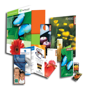 Southwoods Media Print Products